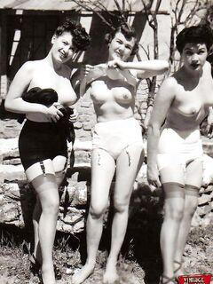 Бесплатные секс фото голых женщин 30-х годов прошлого века