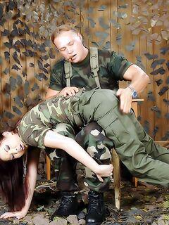 Секс фото с армии