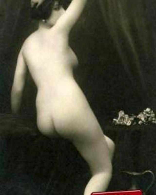 Красочная винтажная эротика с белыми женщинами