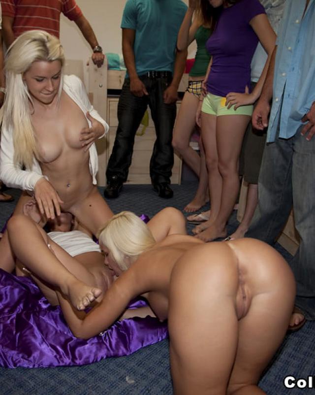 Порно фото развратной секс вечеринки