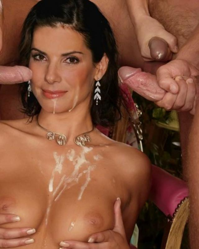 sperm-on-sandra-bullock-naked-girl-with-plastic-dick-naked
