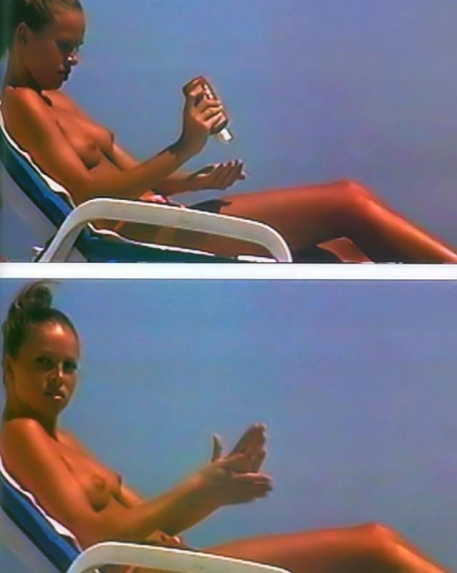 Знаменитость Anna Kournikova и ее сексуальные фото