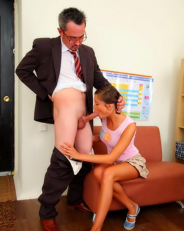 Teen teacher sex with student