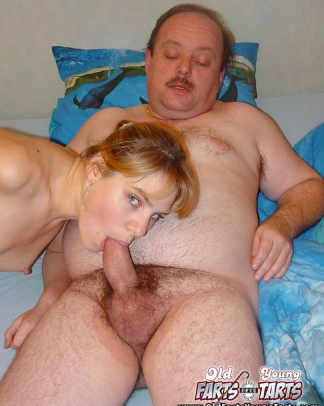 Step Daughter Penny Pax Fucks Her Step Dad's Fat Hard Cock