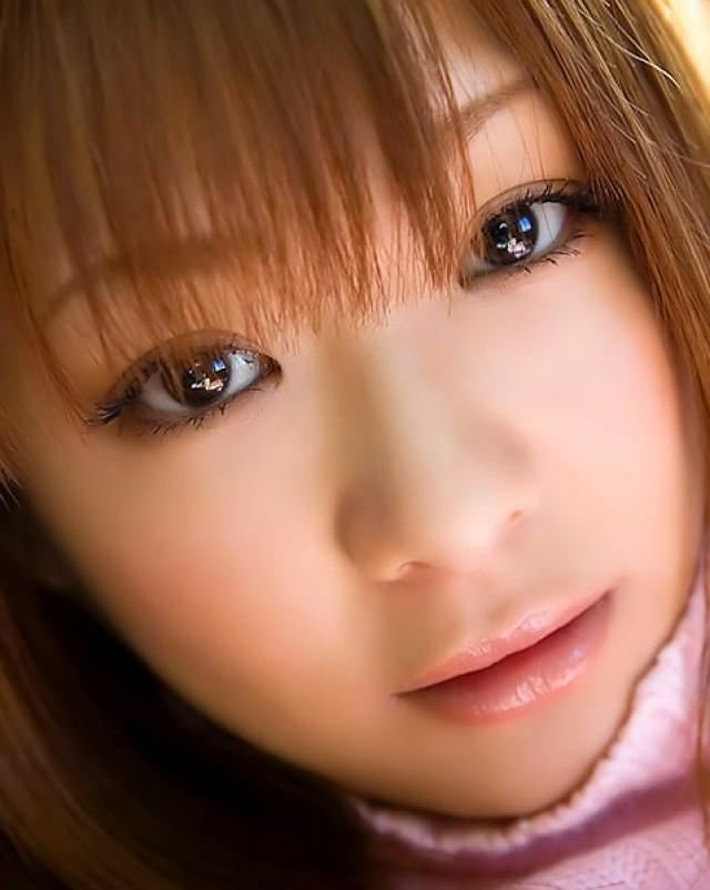 Порно фото нежной японки