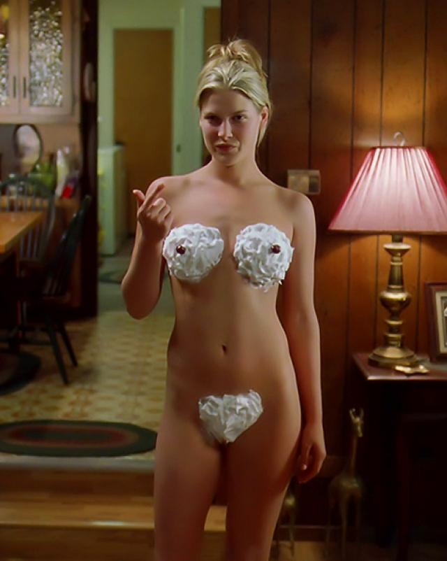 Ali Larter Nude Photo And Photo Collection