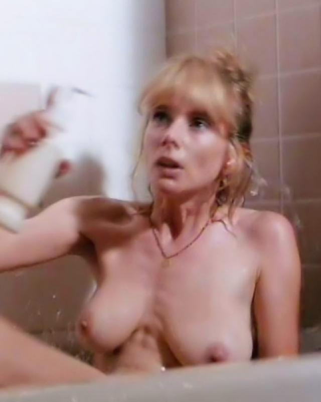 Секси шлюшка Розанна Аркетт
