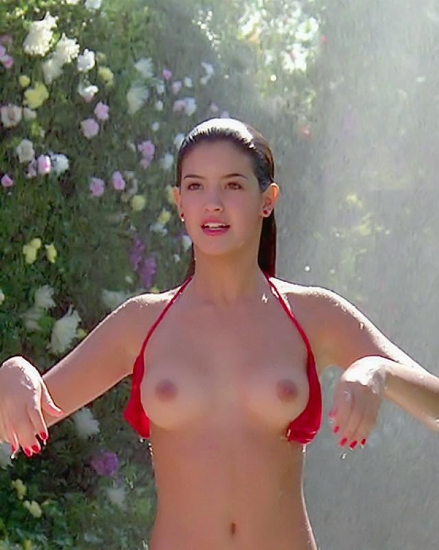 Phoebe cates tits nude