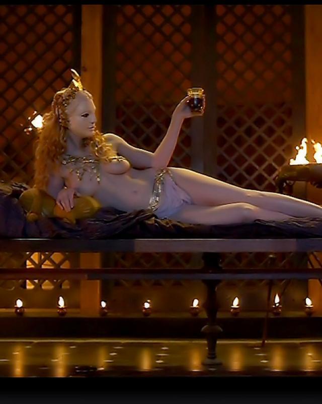 Гламурная звезда Viva Bianca и ее голые фото