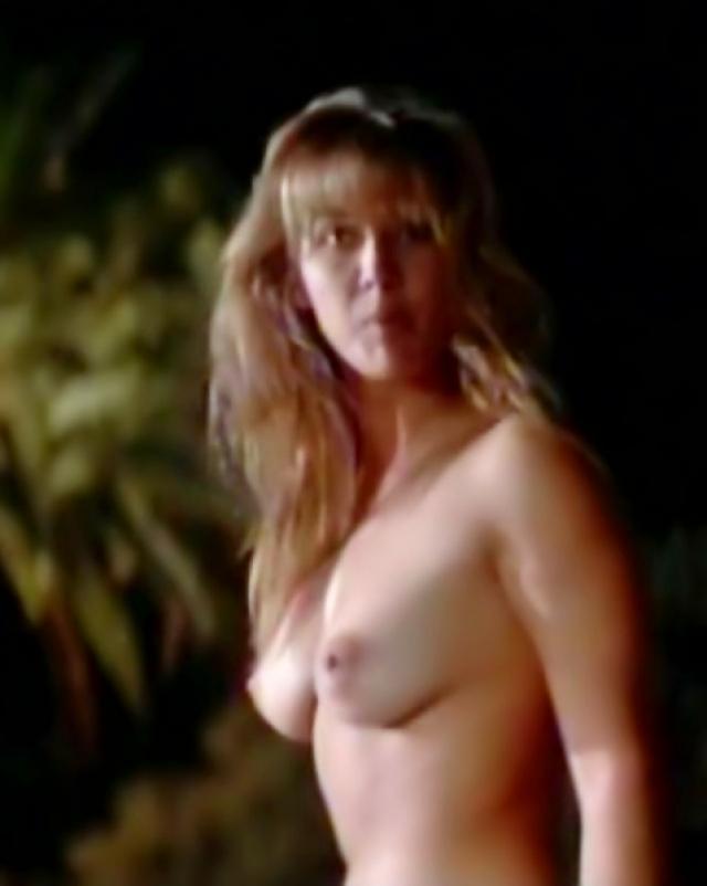 Сучка Sophie Marceau поделилась интимными фото