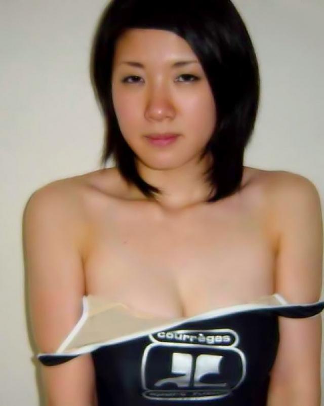 Секс фото моей девушки азиатки
