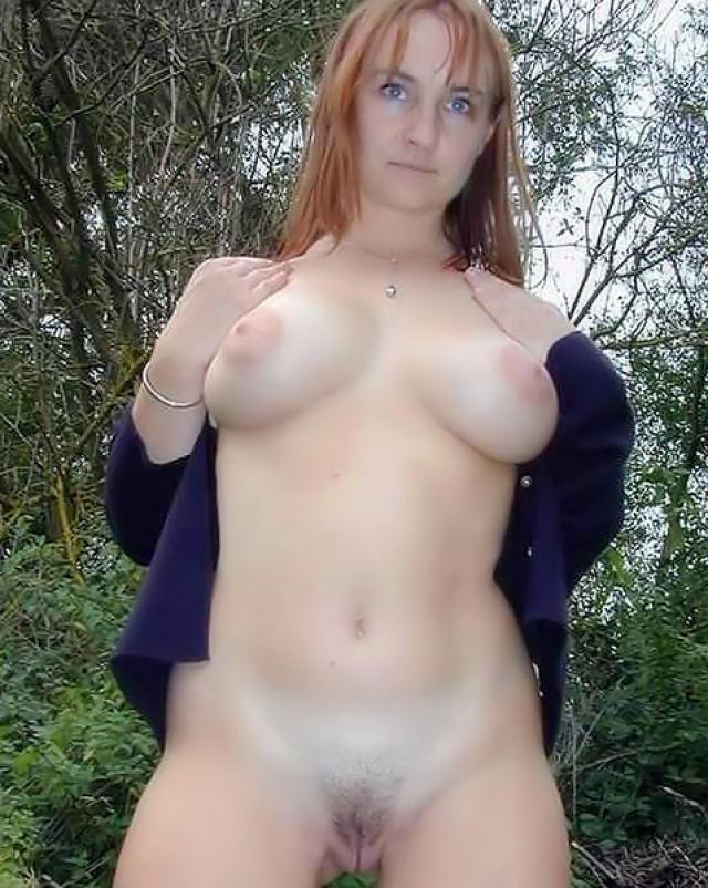 Сексуальная любительница показывает себя по полной