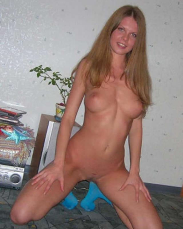 Любительские фото русских девушек и женщин в секс белье